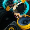 Review: Hatsune Miku Cheerful Ver. 1/8 GSC Figure